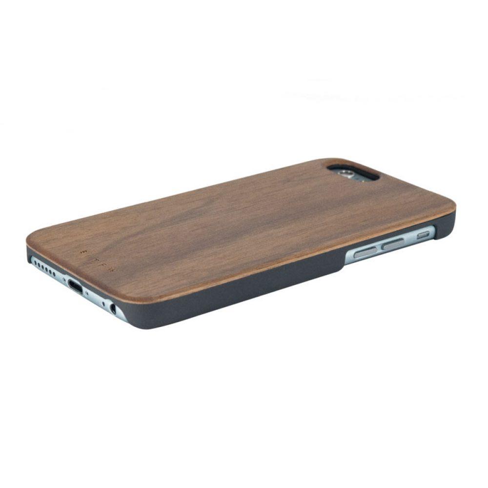 coque iphone bois
