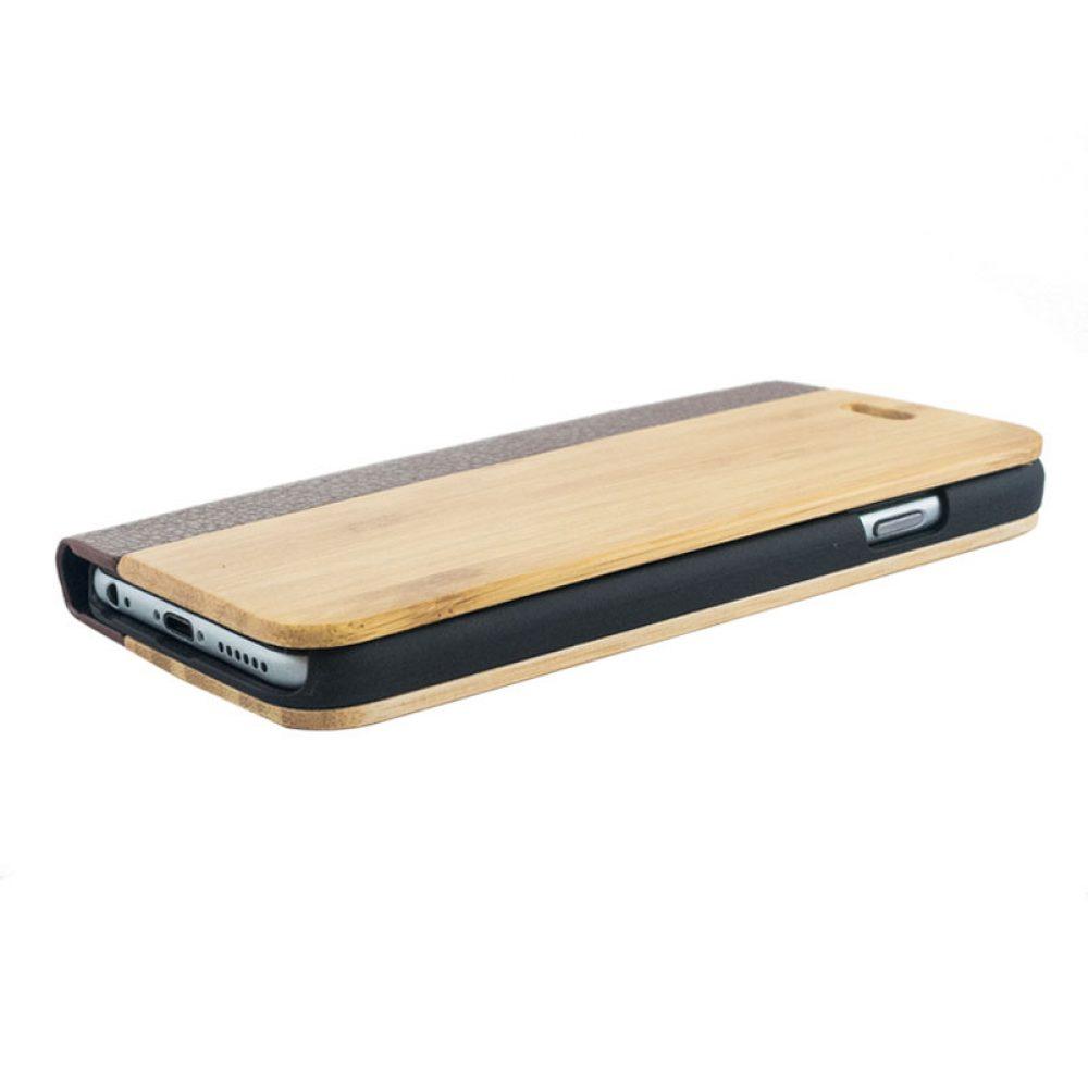 Étui à clapet pour iPhone 6 et 6s