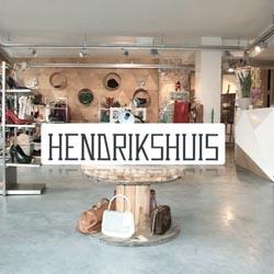 HENDRIKSHUIS - Hasselt