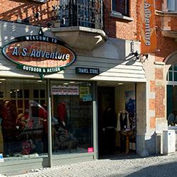 A.S. Adventure – Leuven