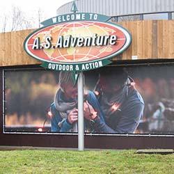 A.S. Adventure – Lier