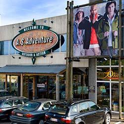 A.S. Adventure – Schoten
