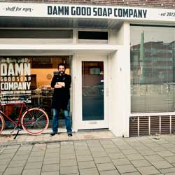 Damn Good Soap Store, Utrecht