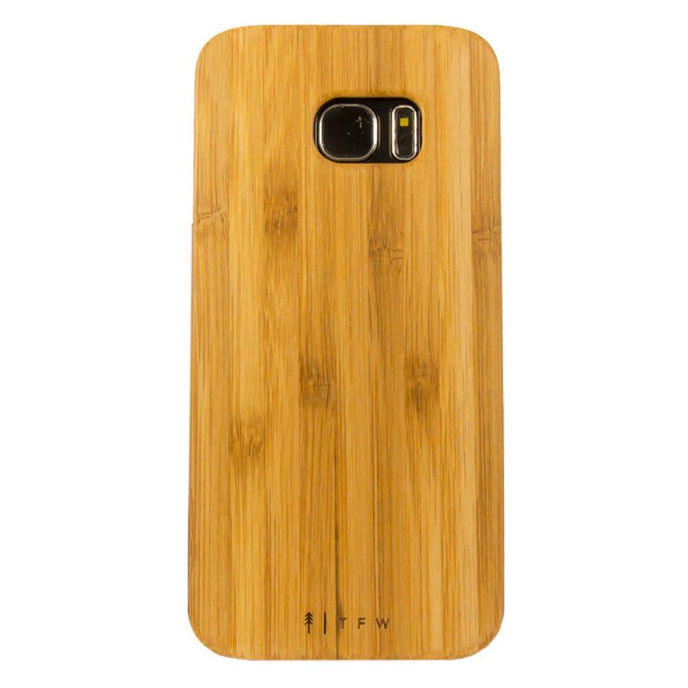 Coque en bois Samsung S7 Edge