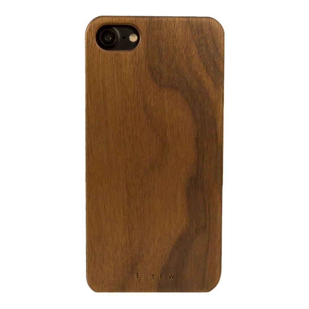 coque iphone 7 bois naturel