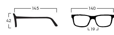 Vous pouvez vous rendre chez votre opticien pour adapter la monture à votre  vue (le prix comprend la monture uniquement). cfd3b3dfb643