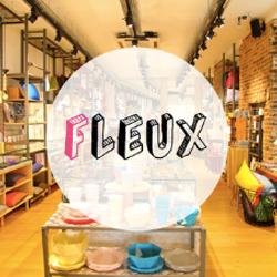 Fleux concept store - Paris