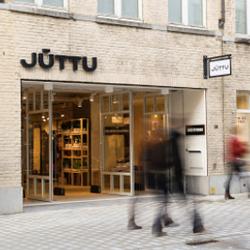 JUTTU - BRUGGE