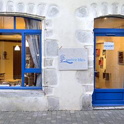 L'Ambre Bleu - Biarritz