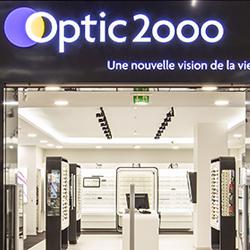 Optic 2000 - Nièvre