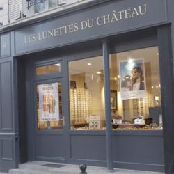 Les lunettes du château – Seine-et-Marne