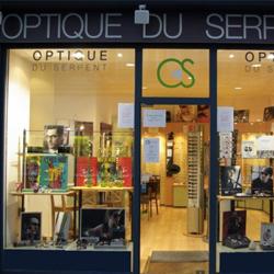 Optique du Serpent - Lyon 1er
