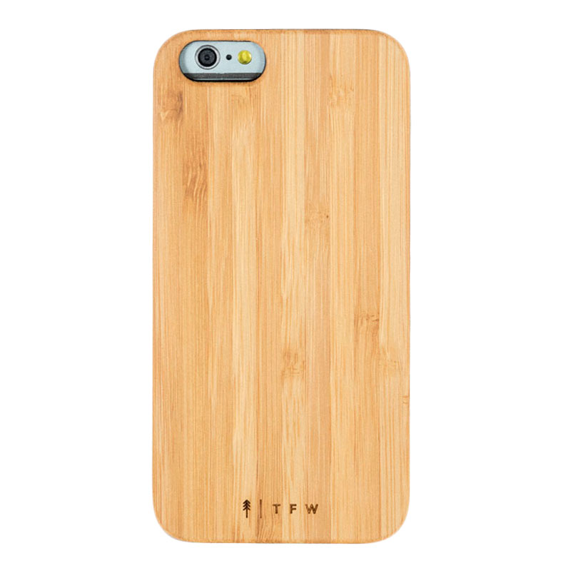 coque en bois iphone 6 6s aurico time for wood. Black Bedroom Furniture Sets. Home Design Ideas