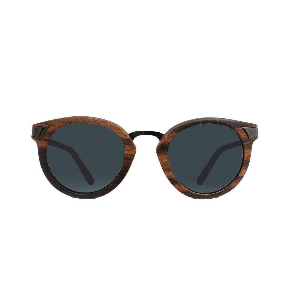 lunettes de soleil noires