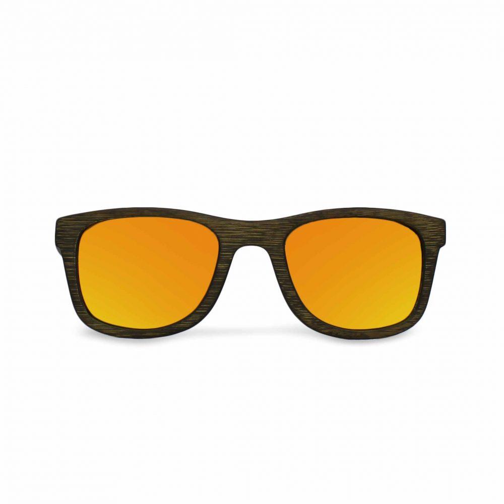 lunettes en bois confort