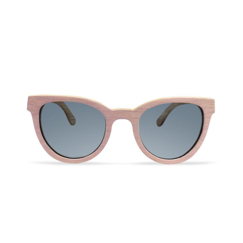 Rosea lunettes en bois